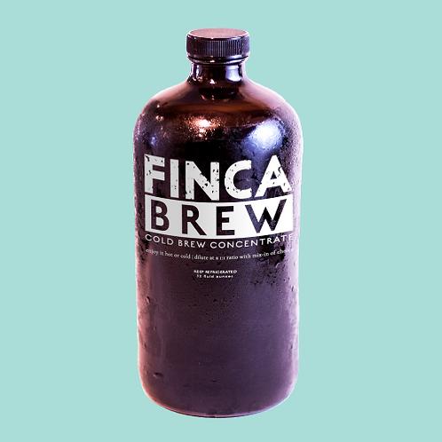 Finca Brew Original Black 32 fl oz