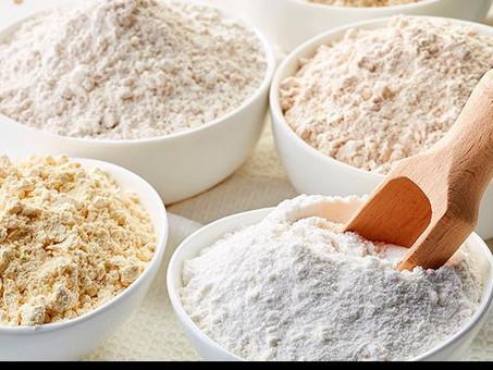 Ученые КазНИИППП разработали новую инструкцию по получению муки для производства GLUTEN-FREE foods