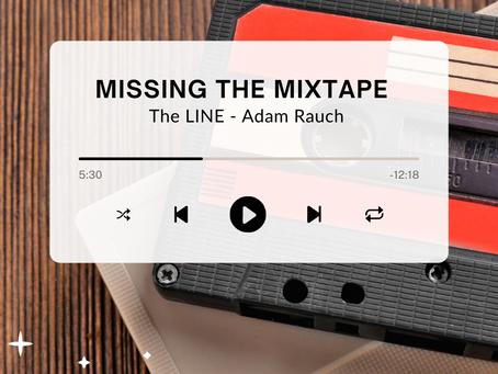 Missing The Mixtape