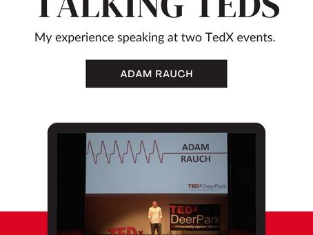 Talking Teds