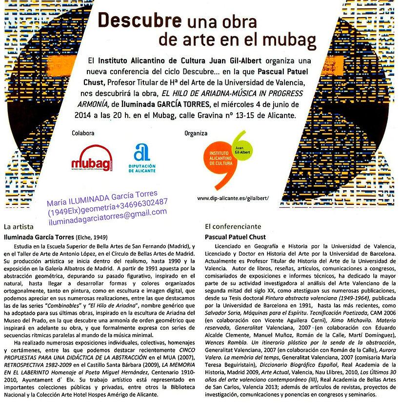 2014·Conferencia.geometría Digital 2008 by ILUMINADA GARCIA TORRES(1949Elx) 2.jpg