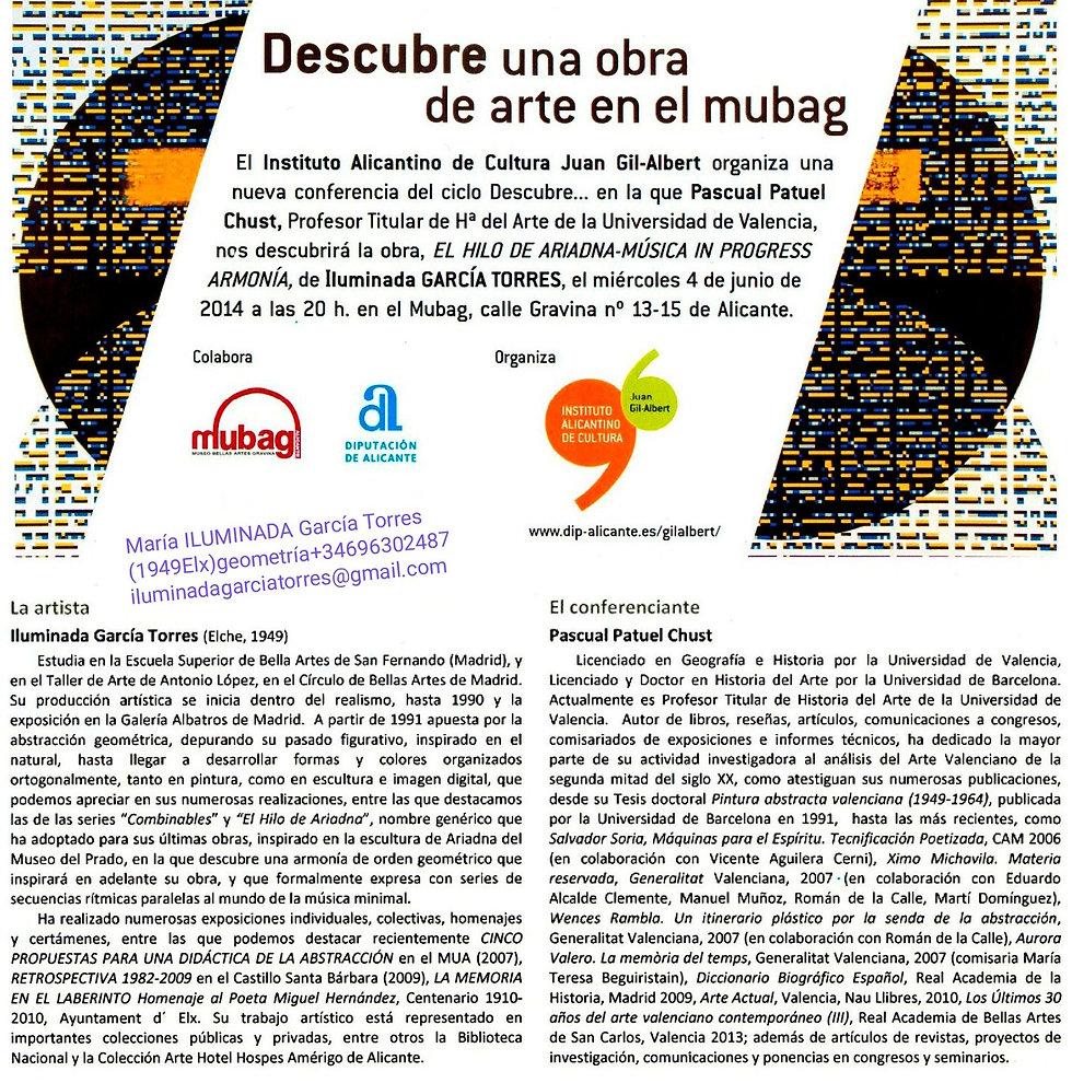 2014·Conferencia.geometría Digital 2008