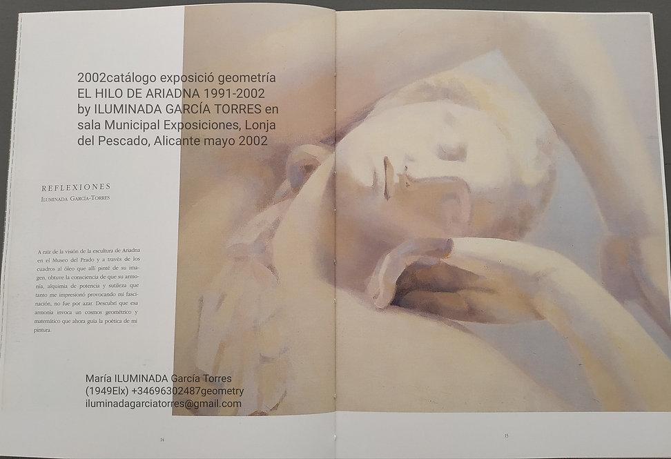 2002Expo El HILO de ARIADNA 1991-2002 ge