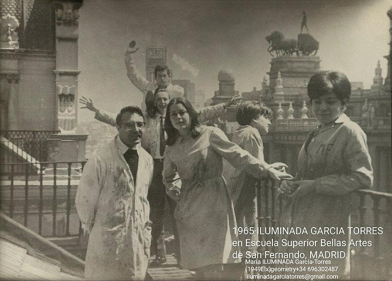 1965·ILUMINADA GARCIA TORRES (1949Elx) e