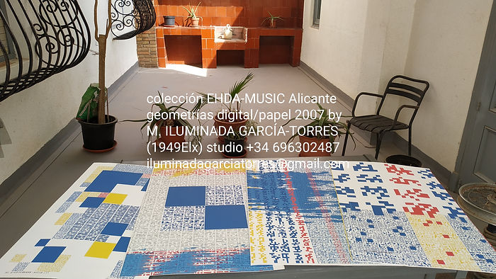 e2007 geometrías digitalpapel by M.Iluminada GarcíaTorres (1949Elx) SUMA GESTIÓN TRIBUTARI