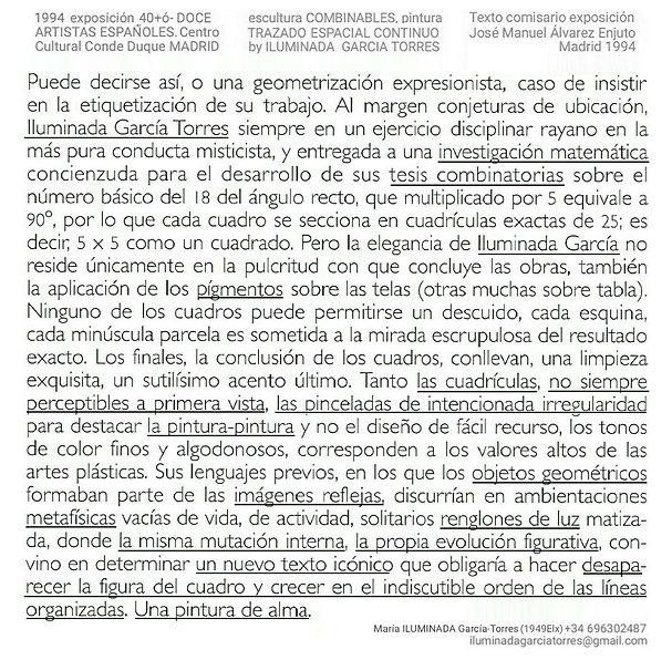 1994·texto JoséManuel AlvarezEnjuto comi