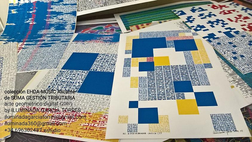 a2007 geometrías digitalpapel by M.Iluminada GarcíaTorres SUMA GESTIÓN TRIBUTARIA Alicante