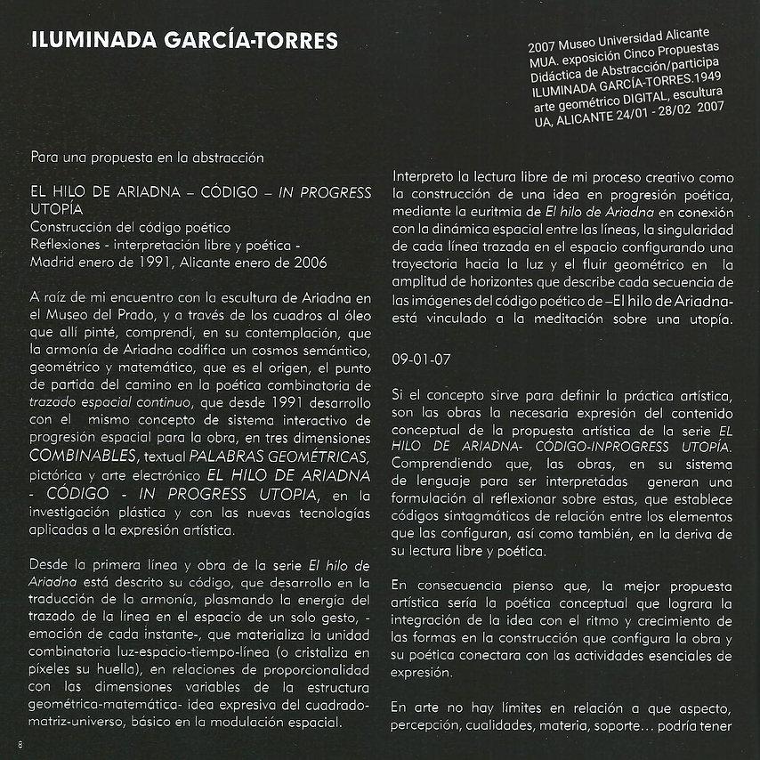 2007.text Museo Universidad Alicante MUA