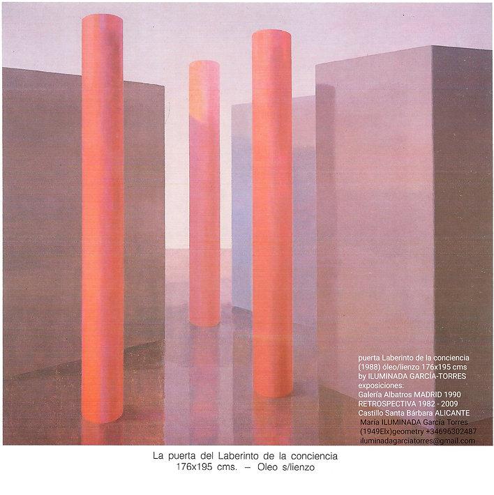 1990·pintura by ILUMINADA GARCIA TORRES(