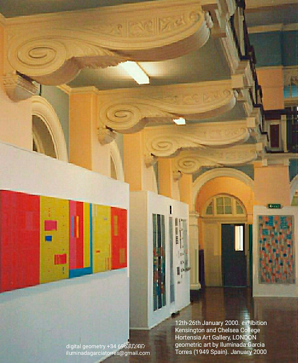 12th-26th January 2000.exhibition Kensin