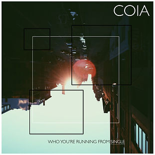 Who you're running from single cover cop