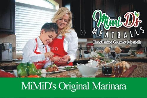 MiMiD's Original Marinara