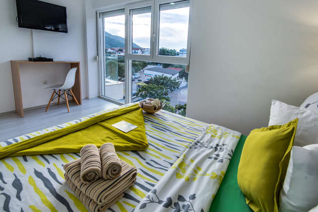 apartments holidays roko side sea view 3