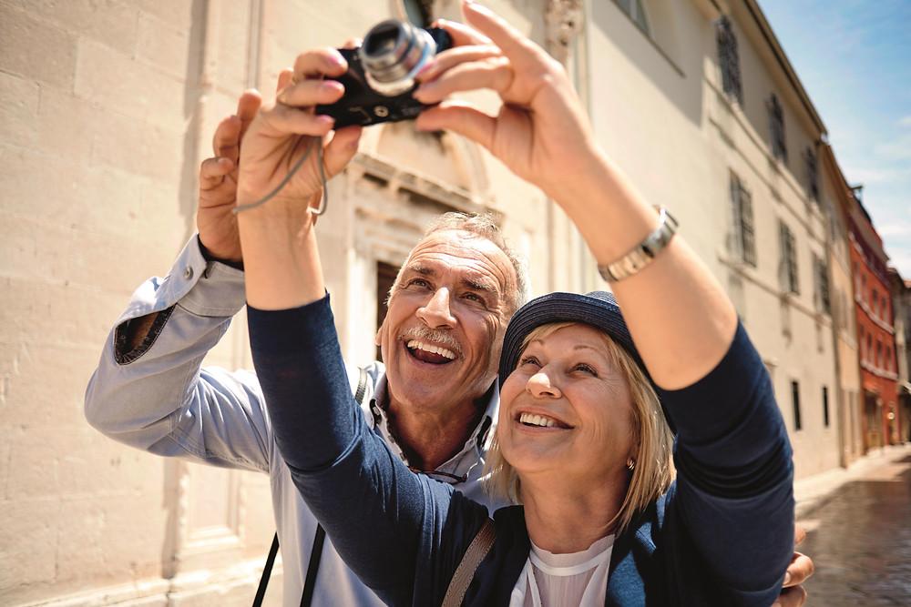 Sightseeing Dalmatia