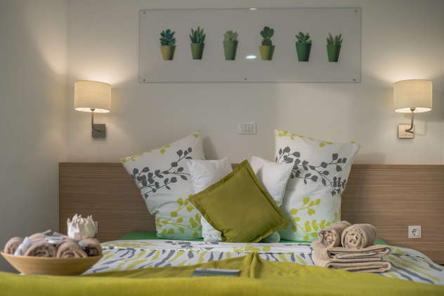 apartments holidays roko side sea view 6