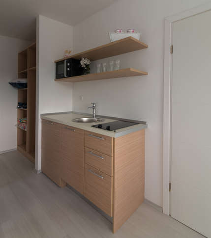 apartments holidays roko comfort studio