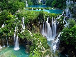 National Park Plitvice