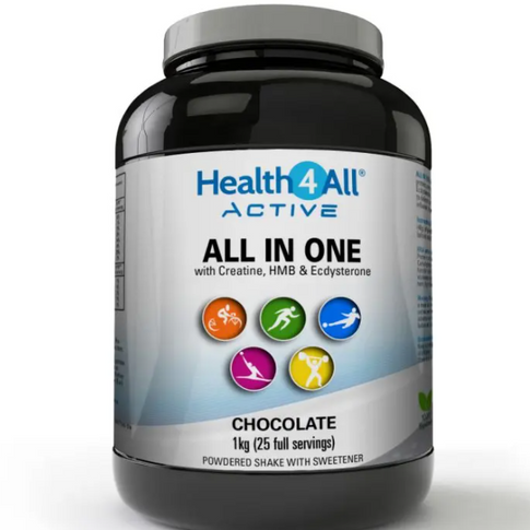 Active All in One Shake