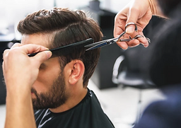 Man to Man Hairdressers & Barbers