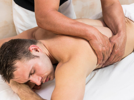 How Massage Therapy Helps Our Back Problems