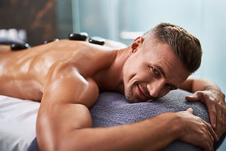Why not experience the full VIP treatment giving you exclusivity to everything Man to Man Massage...