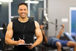 Man to Man  Fitness