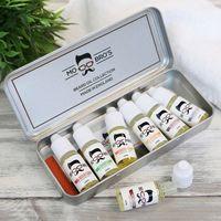 Mo Bros Beard Oil Gift Set