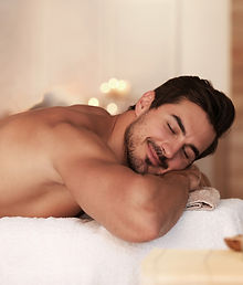 Man to Man Massage