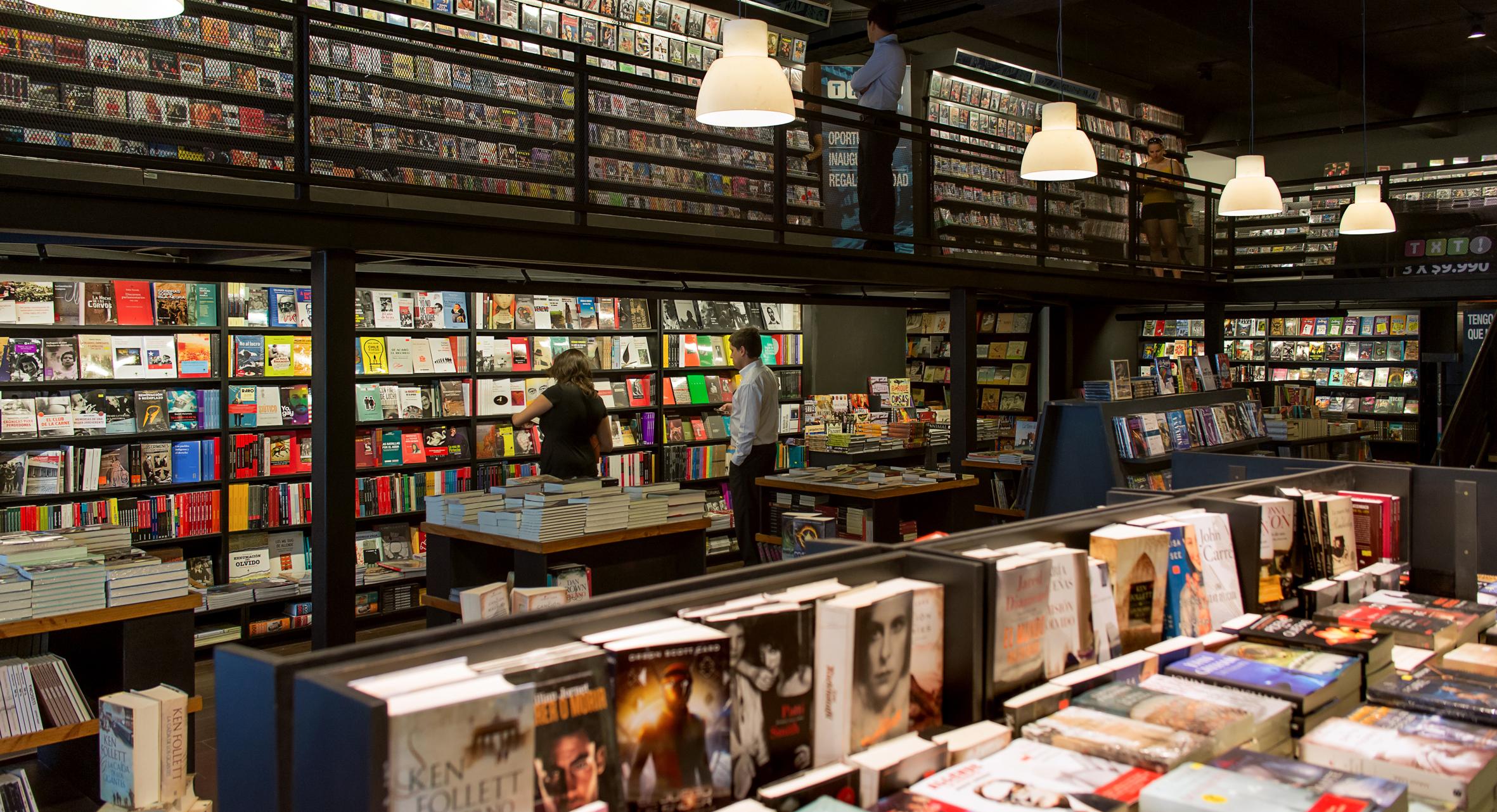 Libreria TXT