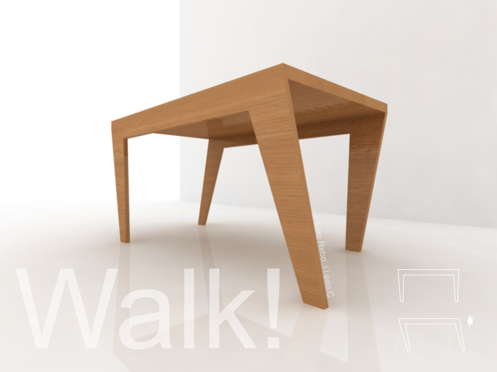 Mesa Walk