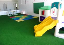 Playground - Colégio Maha-Dei