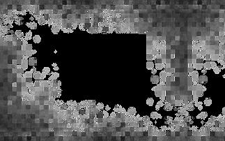 Grungy Tiling Transparent