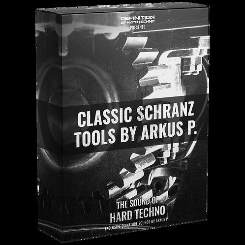 TSOHT#11 - CLASSIC SCHRANZ TOOLS BY ARKUS P.