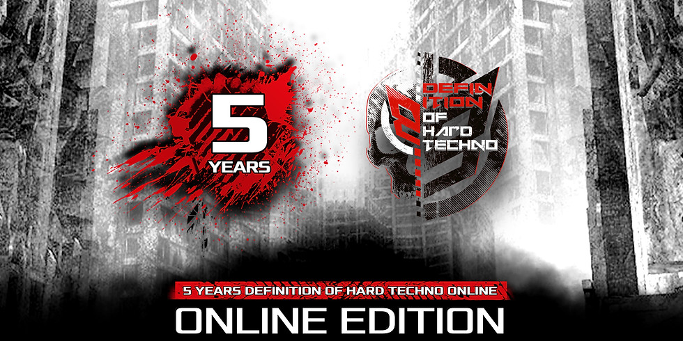 5 YEARS DOHT ONLINE EDITION