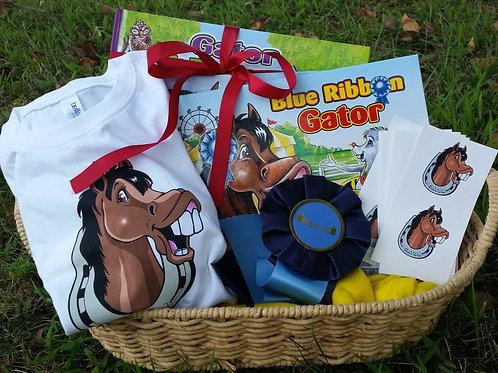 Gator Gift Set