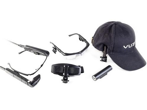 Tilleggsutstyr for smartbriller (ink mva)