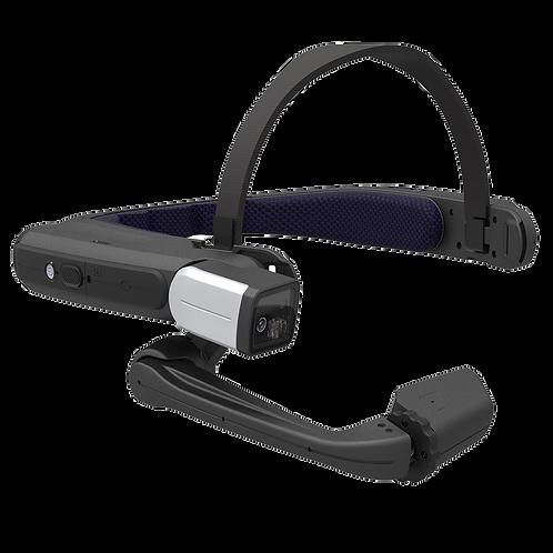 RealWear HMT-1 smartbrille (ink mva)