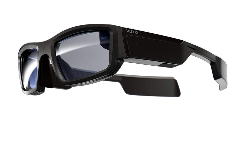 Vuzix Blade smartbrille