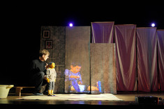 """Bahay Ni Jaco"" par la cie Bidul'Théâtre"
