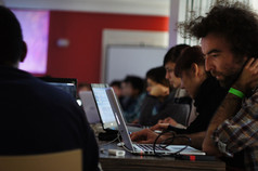 Atelier de VJing / Mapping vidéo