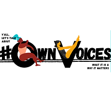 Own Voices Infographic