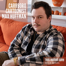 Max Huffman