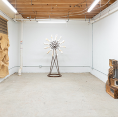 DOING IT FOR THEMSELVES: NEW ARTIST-RUN SPACES IN CHAPEL HILL AND CARRBORO
