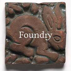 Foundry poem