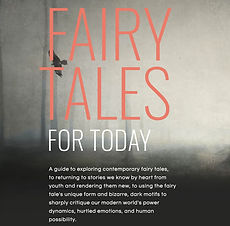 Fairy Tales For Today Library Guide