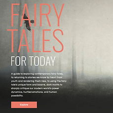Fairy Tales Guide
