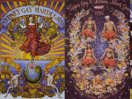 Gay & Lesbian Mardi Gras in Sydney