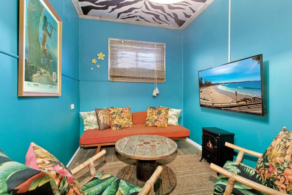 Beach Shack Apartment
