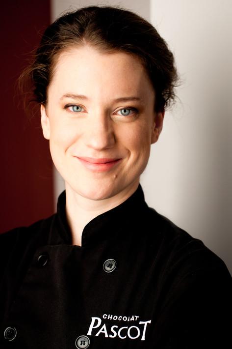 Claire Pascot