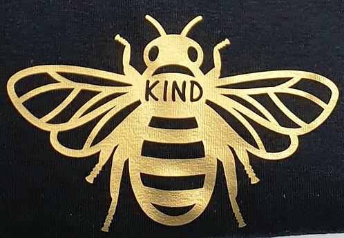 Bee Kind HOODED SWEAT